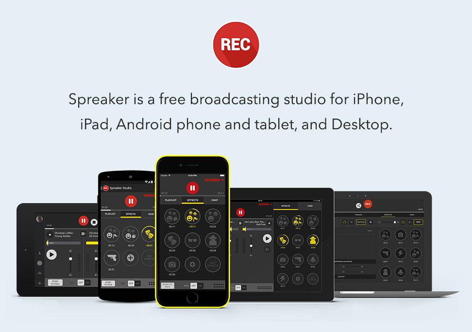 Create a Radio Show