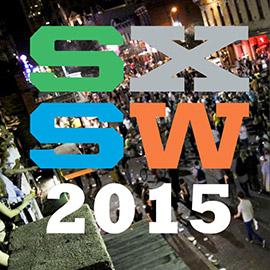 Spreaker @ SXSW